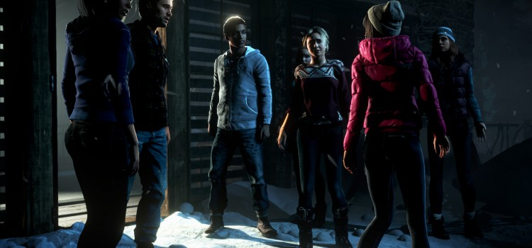 [TEST] Until Dawn sur PS4