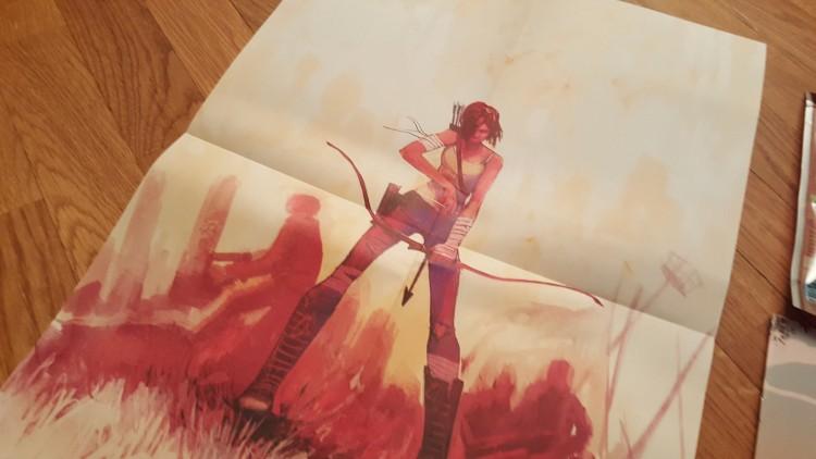 WootboxSeptembre2015-PosterLara
