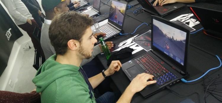 [COMPTE-RENDU] Découverte de la gamme Acer Predator