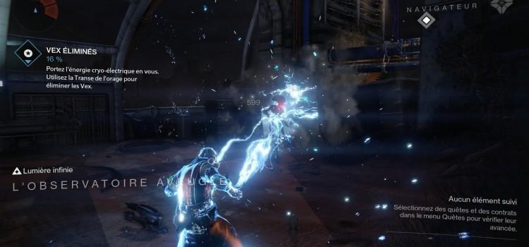 [TEST] Destiny : Le Roi des Corrompus (DLC) sur PS4