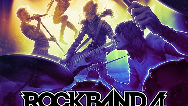 [COMPTE-RENDU]Soirée de lancement de Rock Band 4
