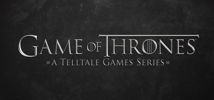 [TEST] Game of Thrones sur PC