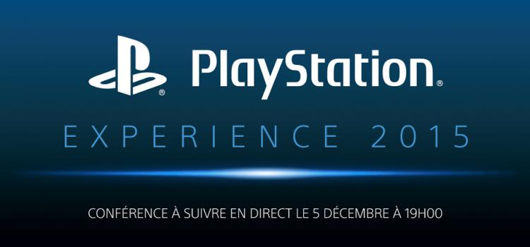 [COMPTE-RENDU] Retour sur la PlayStation Experience