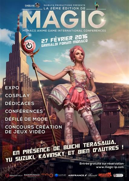 MAGICMonaco2016-Affiche