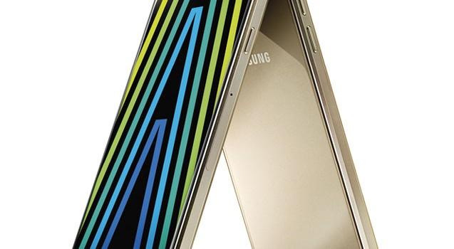 [COMPTE-RENDU] Prise en main du Samsung Galaxy A
