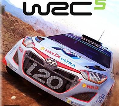 [TEST] WRC 5 sur PS Vita