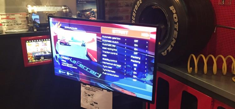 [COMPTE RENDU] Prise en mains d'Assetto Corsa sur PS4