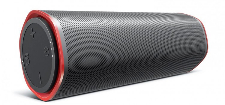 [TEST] Enceinte bluetooth Sound Blaster FRee