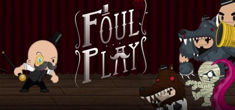 [TEST] Foul Play sur PS Vita
