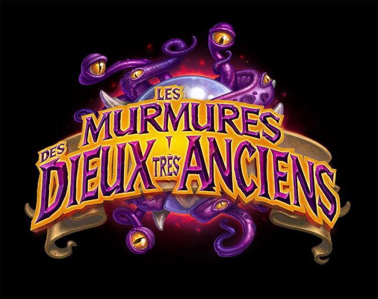 Hearthstone-MurmuesDesDieuxTresAnciens-Logo