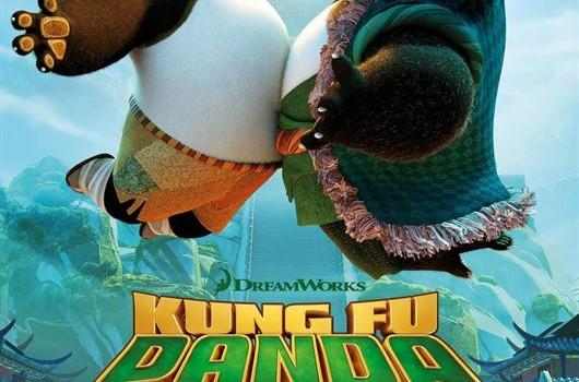 [CINEMA] Kung Fu Panda 3