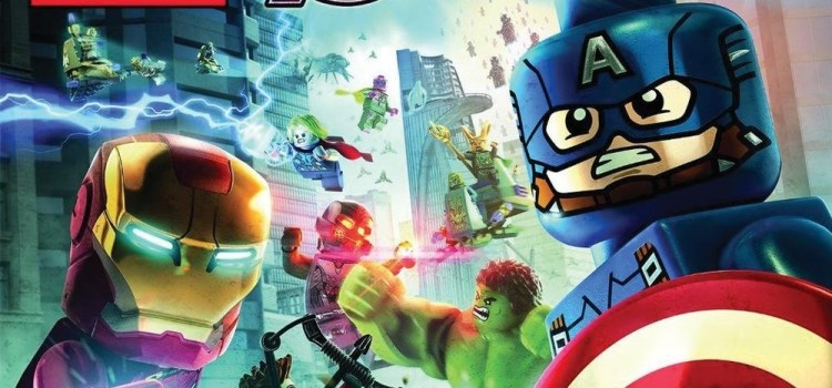 [TEST] LEGO Marvel's Avengers sur PS4