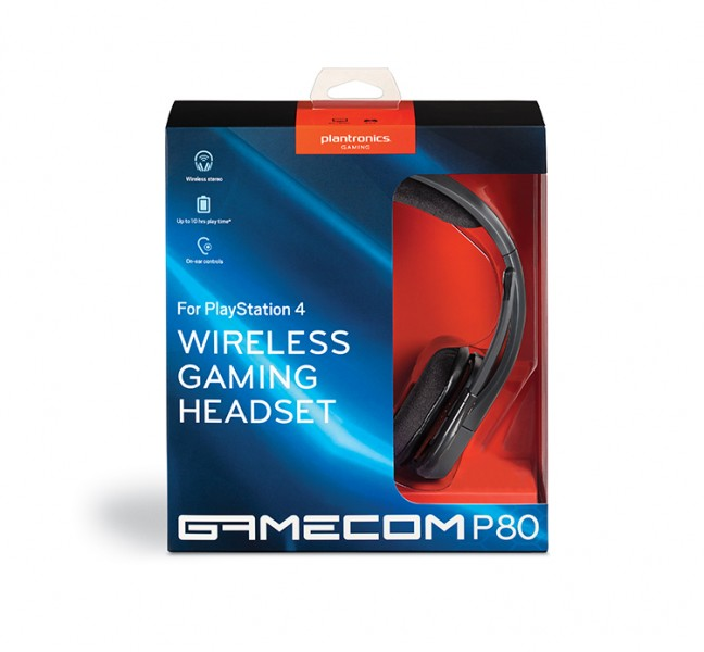 GameCom P80 Package