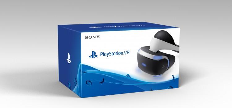 [ANNONCE] Le Playstation VR annonce une date et un prix
