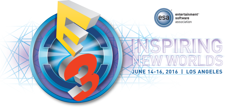 [E3 2016] J'y serai !