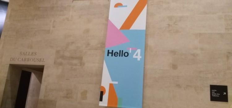 [COMPTE-RENDU] Show Hello 4 de Orange