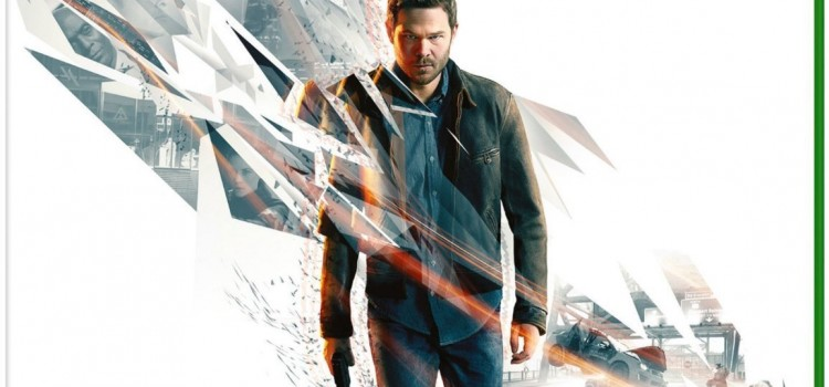 [TEST] Quantum Break sur Xbox One