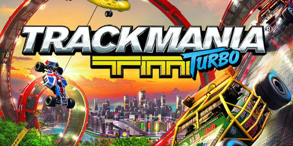 [TEST] Trackmania Turbo sur PS4