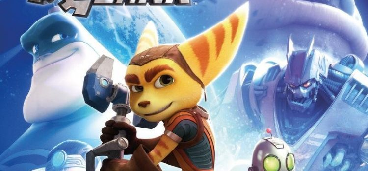 [TEST] Ratchet & Clank sur PS4