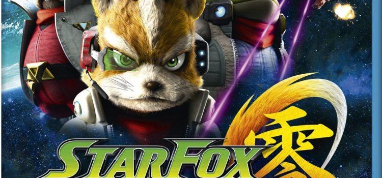 [TEST] StarFox Zero sur Wii U
