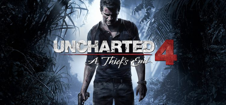 [TROPHEES] La liste pour Uncharted 4