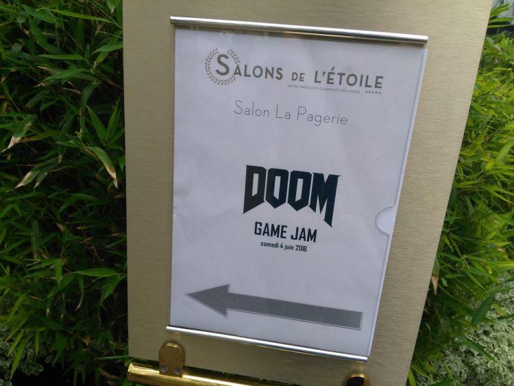 DoomJamParis-Entree