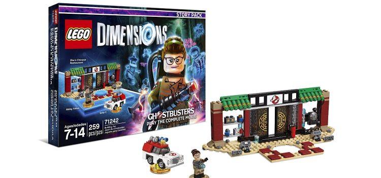 [ANNONCE] Une extension pour LEGO Dimensions