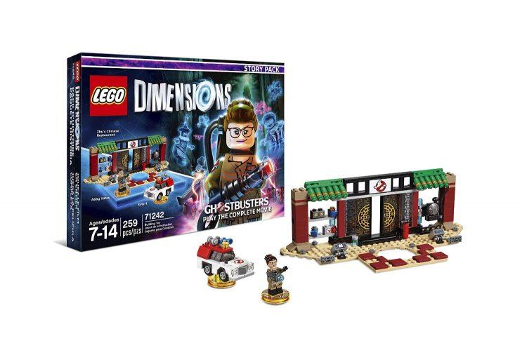 LEGODimensions2-GhostBusters
