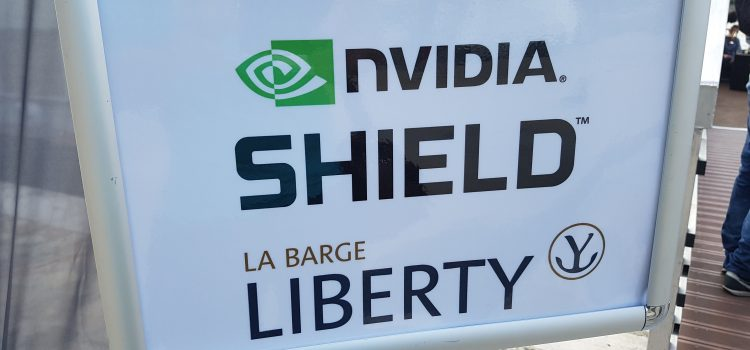 [COMPTE-RENDU] Prise en main de la Nvidia SHIELD