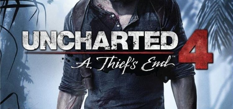 [TEST] Uncharted 4: A Thief's End sur PS4