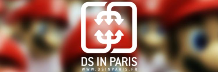 [ANNONCE] RDV pour les 10 ans de DS in Paris