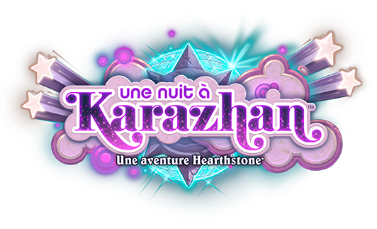 [ANNONCE] Une nuit à Karazhan, la nouvelle aventure Hearthstone