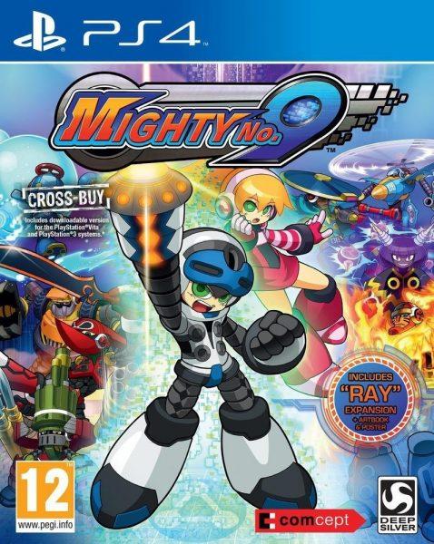 MightyNo9_PS4-0