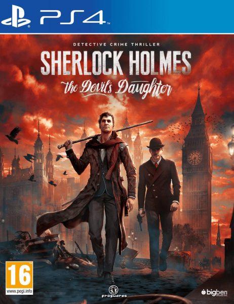 SherlockHolmesTDD-0