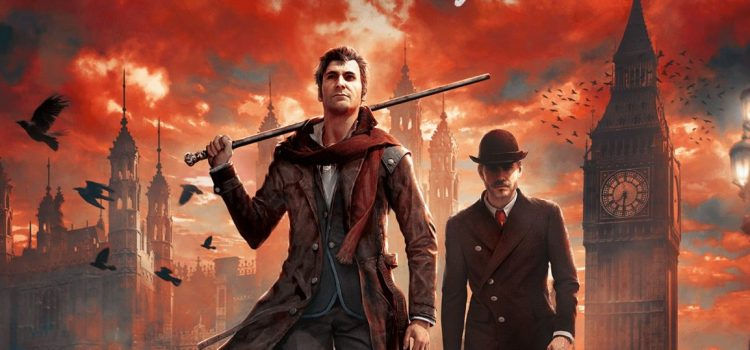 [TEST] Sherlock Holmes: The Devil's Daughter sur PS4