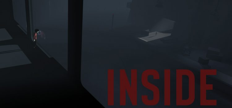 [TEST] Inside sur Xbox One