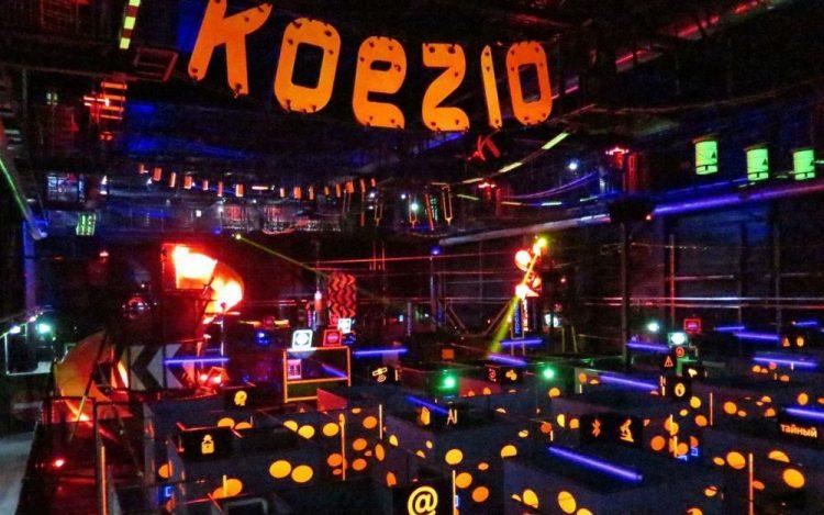 Koezio-Logo