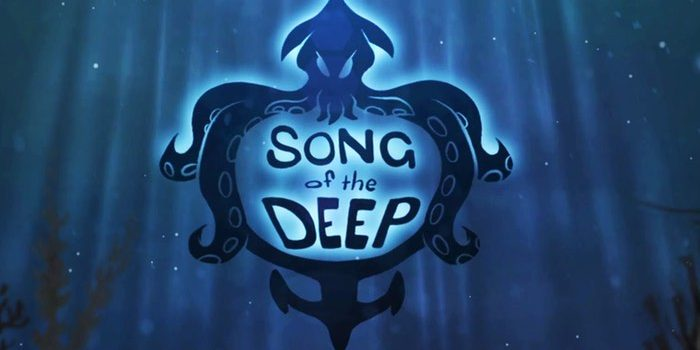 [TEST] Song of the Deep sur PS4