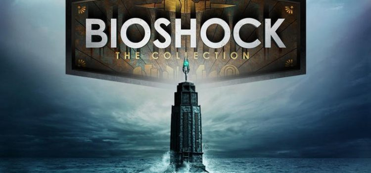 [ANNONCE] Sortie de Bioshock : The Collection