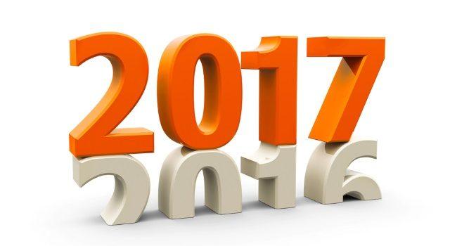 [BLOG] Bonne année 2017 !!