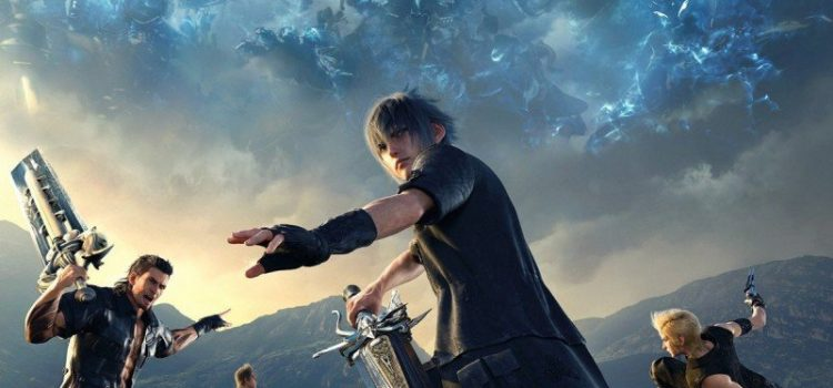 [TEST] Final Fantasy XV sur PS4