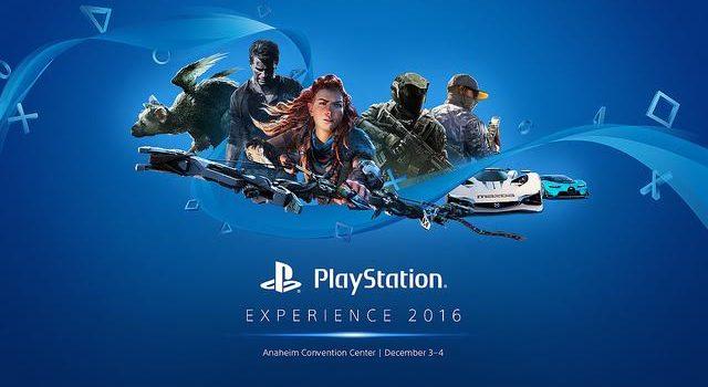 [ANNONCE] Résumé de la PlayStation Experience 2016