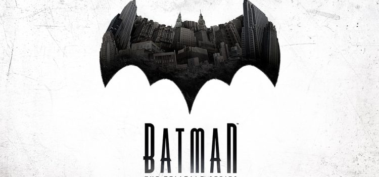 [TEST] Batman: The Telltale Series sur PS4