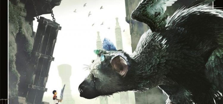 [TEST] The Last Guardian sur PS4