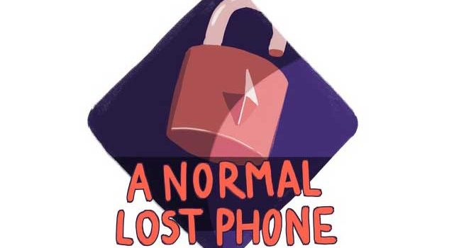 A Normal Lost Phone : test du jeu mobile d'Accidental Queens