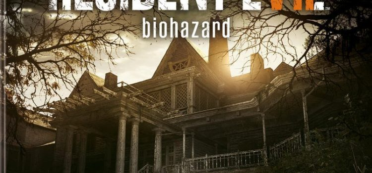 [TEST] Resident Evil 7 sur PS4