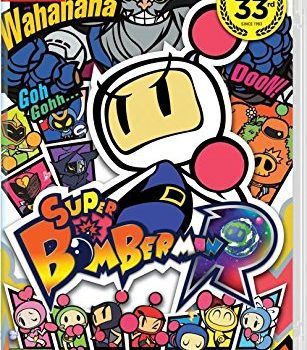[TEST] Bomberman R sur Switch