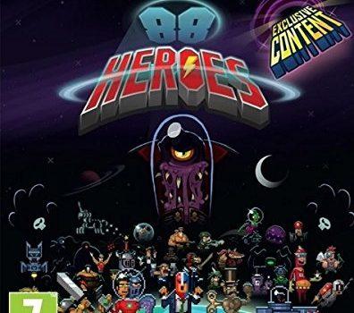 [TEST] 88 Heroes sur PS4