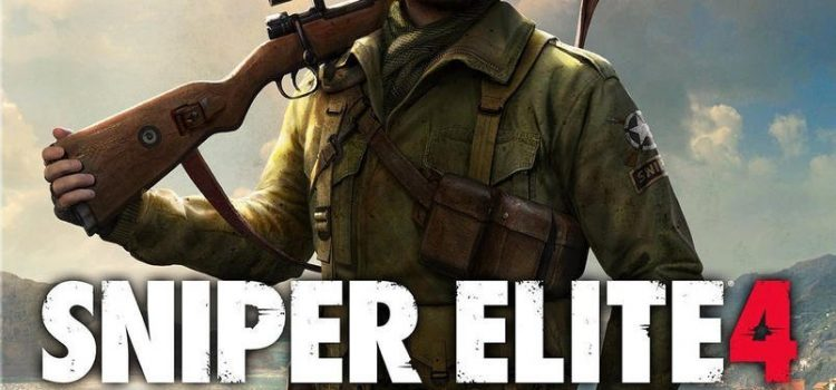 [TEST] Sniper Elite 4 sur PS4