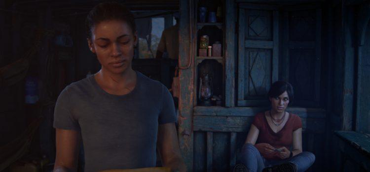 [ANNONCE] Uncharted: The Lost Legacy débarquera cet été sur PS4 !